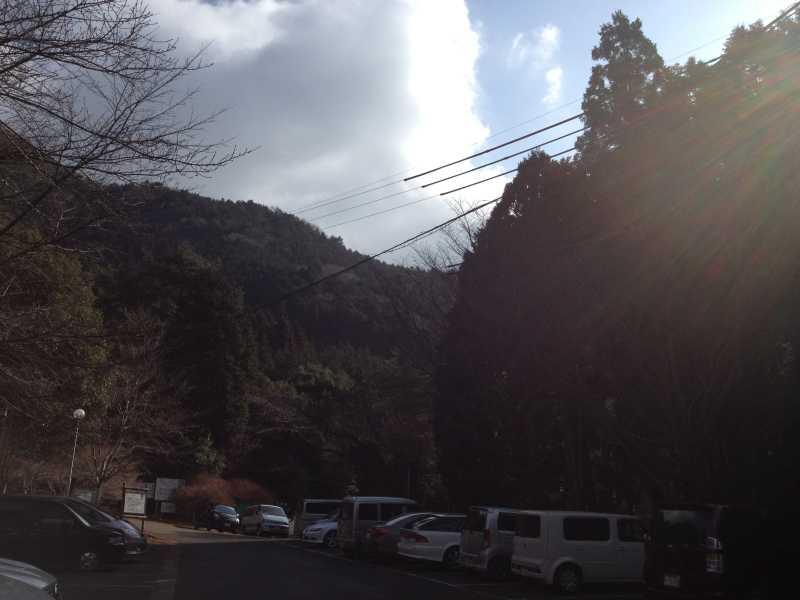 編妙の滝8