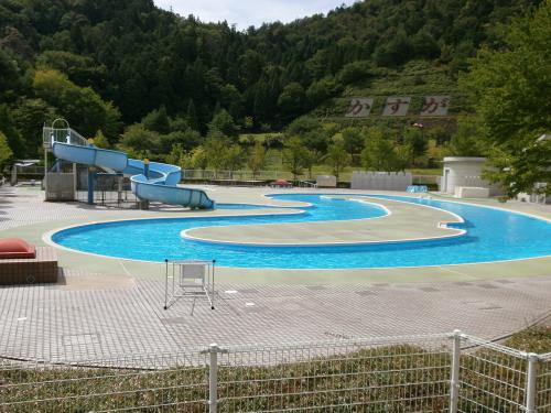 tanbashi-kasugacho-leisure-pool