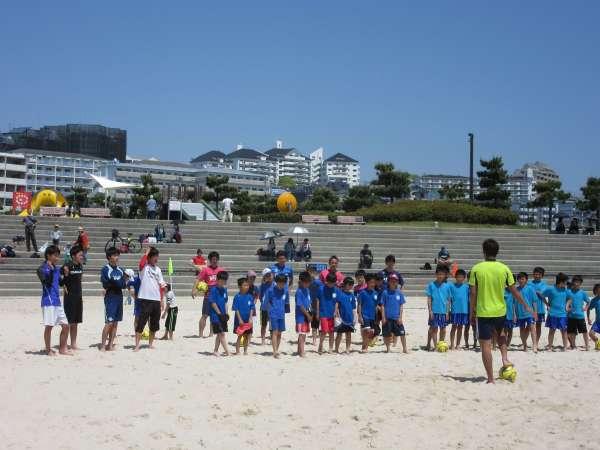 akashi-beach -ball-festa-2016