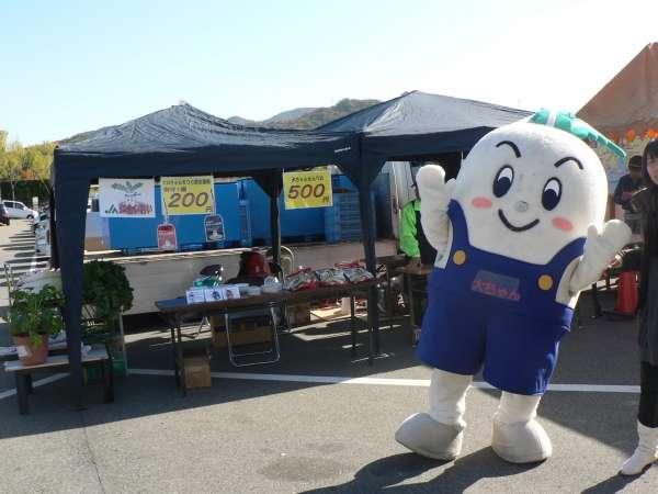 dokonjyodaikon-daichan