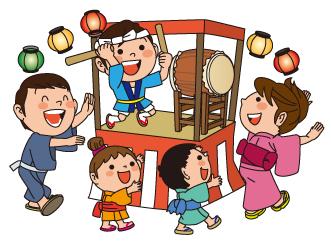 2020年7月18日(土)稲美町母里小学校運動場にて開催予定の「夏祭里(なつまつり)2020」は中止