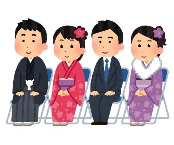 加古川市 令和4年(2022年)4月1日(民法改正)以降の成人式は、現行どおり、当該年度内に20歳になる方を対象に実施開催する方針