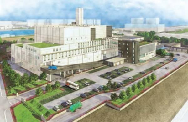 2020年11月20日まで、東播臨海広域クリーンセンターの愛称を募集中