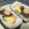 極上!太巻寿司「すし・ひまわり」小野市「大人気!太巻き寿司は絶品極旨!」実食レビュー