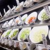 ええ!ランチもディナーも980円で食べ放題!マジか!食べ放題レストランめぐみのさと枝吉店がオープンしてるよ!神戸市西区175号線ぞいだから明石からも近い!