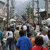 生野町【第17回銀谷祭り2018】が開催!場所は?