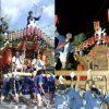 西宮市【越木岩神社例大祭・秋祭2018】が開催!場所は?
