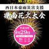 【第3回県南花火大会2018】が岡山市サウスヴィレッジで開催!場所は?