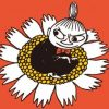 そごう神戸店【ムーミンSTORY~リトルミイのひみつ~】が2019年4月24日(水)~29日(月・祝)に開催!場所は?